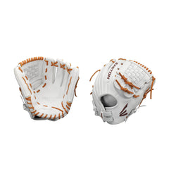 "Easton Infield/Pitcher 12"" 2020 Fastpitch Softball Catcher's Gloves"