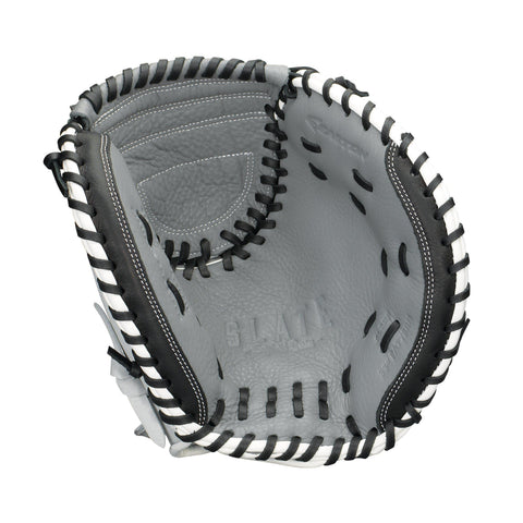 "Easton 33"" Slate Fastpitch Softball Catcher's Gloves"