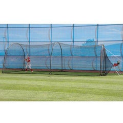 Heater Sports Xtender 24 Ft. - 72 Ft. Home Batting Cage