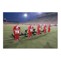 Rogers 2-Man MOD Football Blocking Sled