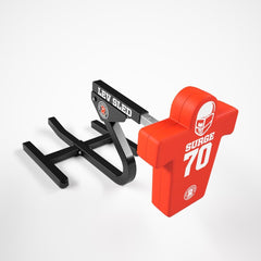 Rogers 1-Man Lev Football Blocking Sled