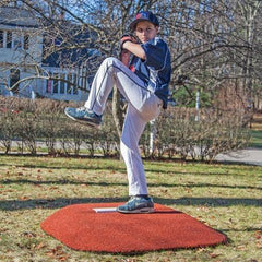Image of ProMounds 5070 Portable Youth Game Pitching Mound