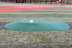 True Pitch 600-G Senior League & Little League Approved Pitching Mound