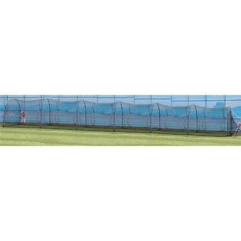 Heater Sports Xtender 24 Ft. - 72 Ft. Home Batting Cage - Pitch Pro Direct
