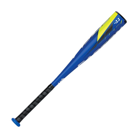 Easton Fuze -11 USA Tee Ball 1-Piece Speed Balanced Aluminum Bat