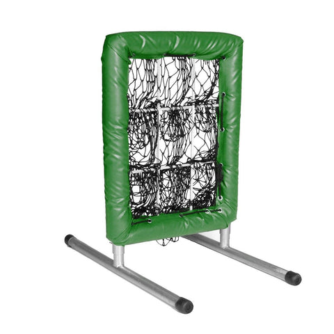 9 Hole Pro Pitcher's Pocket Net for Baseball