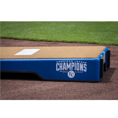Pitch Pro 508 Bullpen Batting Practice Platform