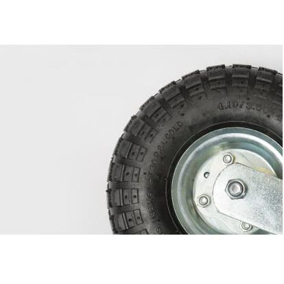 Pitch Pro Platform 10″ Wheel Kit