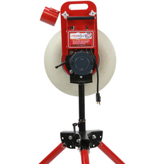 First Pitch Ace Pitching Machine For Baseball And Softball