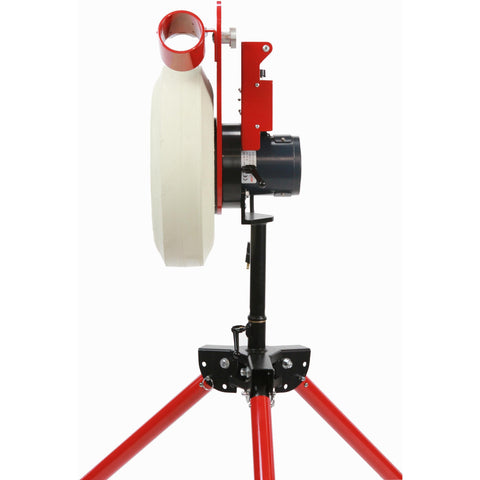 First Pitch Ace Pitching Machine For Baseball And Softball - Pitch Pro Direct