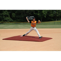 "Senior League Portable Pro 10"" Game Pitching Mound - Pitch Pro Direct"