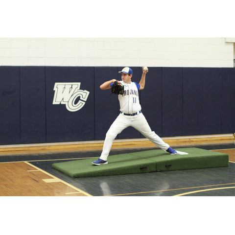 Fold 'N Roll High School / Collegiate Mound - Pitch Pro Direct
