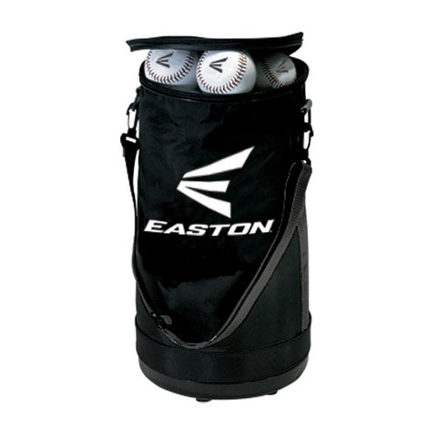 Easton Ball Bag Black