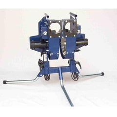 BATA-1 Twin Pitch Pitching Machine For Baseball Or Softball