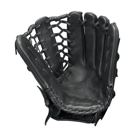 "Easton Blackstone 13.5"" Slowpitch Softball Catcher's Gloves"