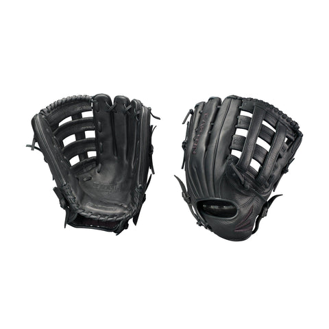 "Easton Blackstone 14"" Slowpitch Softball Catcher's Gloves"