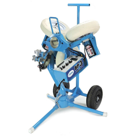 Jugs BP®3 Pitching Machine with Changeup for Baseball or Softball