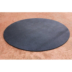 ProTurf 5' Circular Rubber On-Deck Circle - Pitch Pro Direct
