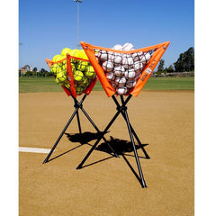 Bownet Ball Practice Caddy