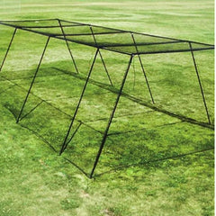 Image of Free Standing Batting Cage for Residential or Commercial Use