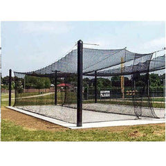 Mastodon™ Commercial Batting Cage System