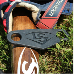 Louisville Slugger Blaze Power Grip