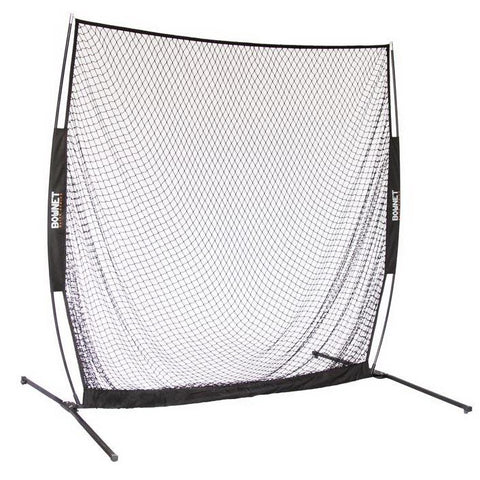 Bownet Mega Mouth Elite Portable Protective Net
