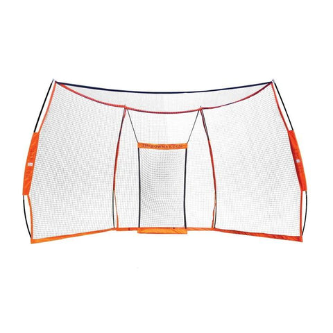 Bownet Indoor and Outdoor Portable Backstop
