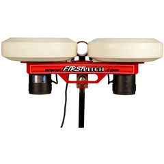First Pitch Curveball Pitching Machine For Baseball Or Softball
