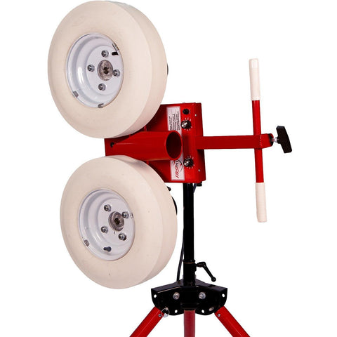 First Pitch Curveball Pitching Machine For Baseball Or Softball - Pitch Pro Direct