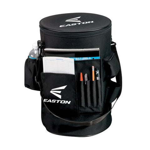 Easton Coach Cushioned Bucket Cover & Organizer