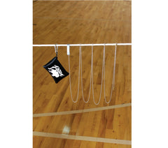 Bison Chain Volleyball Net Height Gauge - Pitch Pro Direct