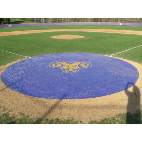 Cover Sports FieldSaver® Vinyl Rain Spot Cover - Pitch Pro Direct