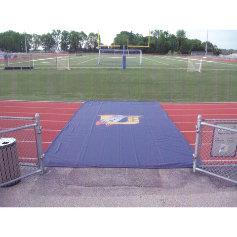 CoverSports FieldSaver® Heavy-duty ArmorMesh Style  Infield Covers - Pitch Pro Direct