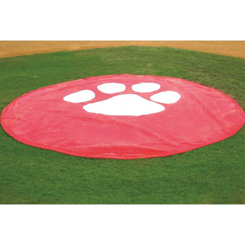 Cover Sports FieldSaver® Weighted Vinyl Rain Spot Covers - Pitch Pro Direct