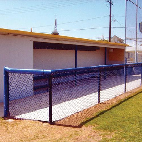 Jaypro Deluxe FenceTop & Rail Padding - Pitch Pro Direct