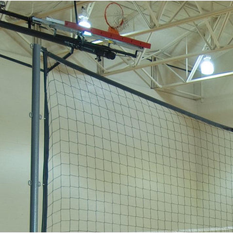 Bison Divider Net - Pitch Pro Direct