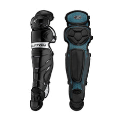 Easton Elite X™ Youth Catchers Leg Guards