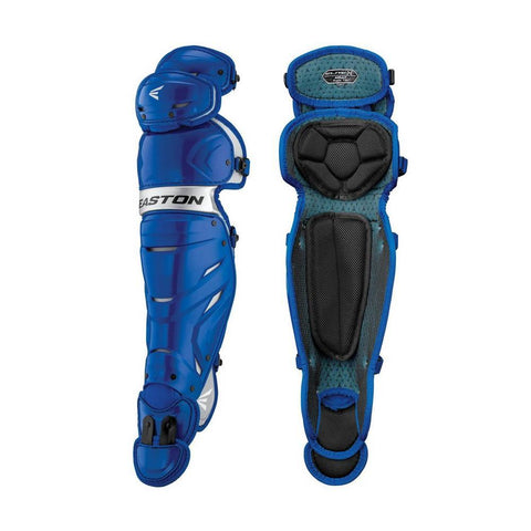 Easton Elite X™ Adult Catchers Leg Guards