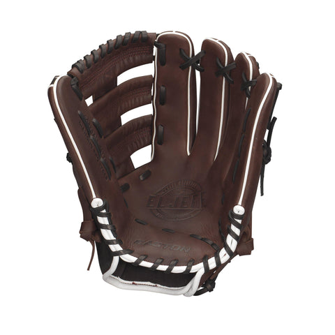 "Easton El Jefe 12.5"" Slowpitch Softball Catcher's Gloves"