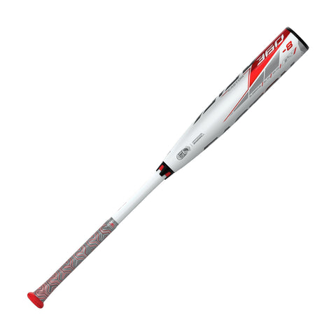 Easton ADV 360 -8 USSSA 2-Piece Pro Balanced Composite Bat