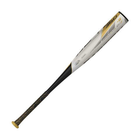 Easton Alpha 360 -5 USSSA 1-Piece Pro Balanced Aluminum Bat