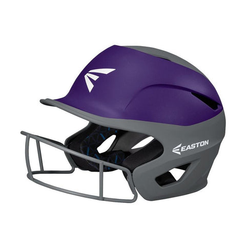 Easton Prowess™ Softball Batting Helmet with Fast Pitch Mask