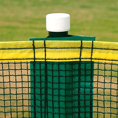 Enduro Markers Inc 300' Homerun Outfield Mesh Fence Package