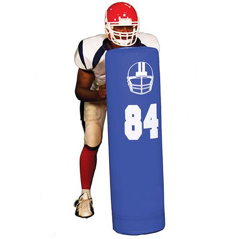 "JayPro 48"" Round Stand-Up Blocking Dummy"