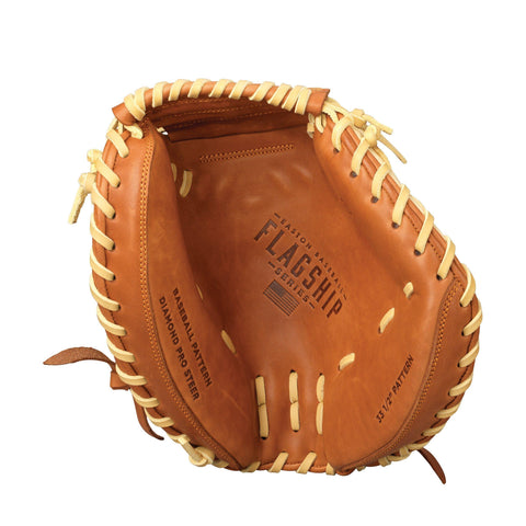 Easton Flagship Catcher's Mitt 33.5