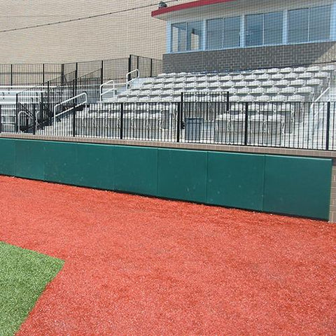 Jaypro Field Wall Padding 4×8 - Pitch Pro Direct