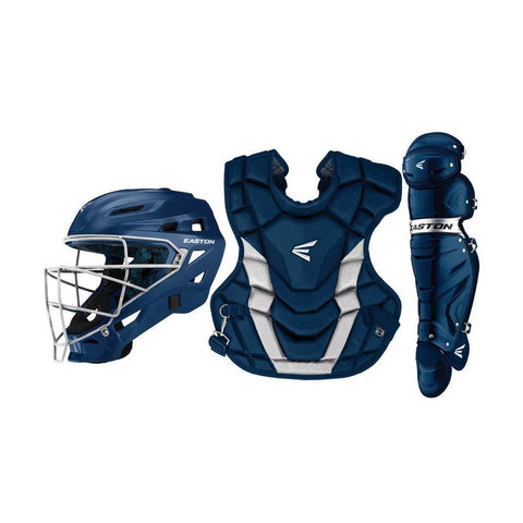 Easton Gametime™ Intermediate Catchers Protective Box Set Kit