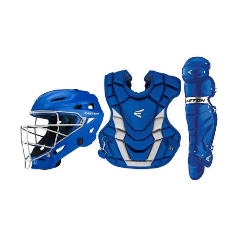Easton Gametime™ Adult Catchers Protective Box Set Kit