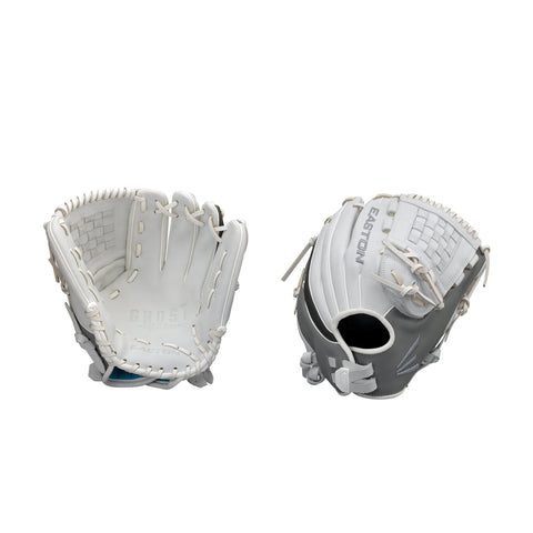 "Easton Infield/Pitcher 12"" Ghost Fastpitch Softball Catcher's Gloves"